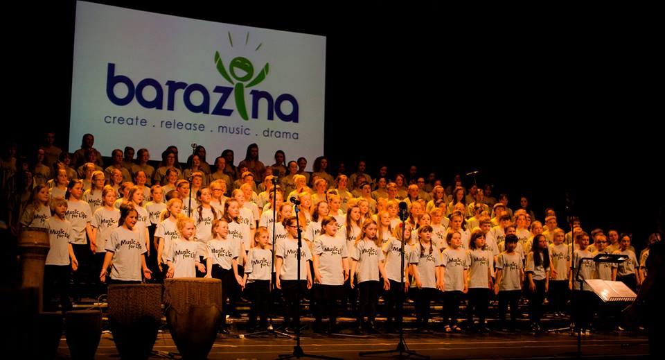 Barazina and schools