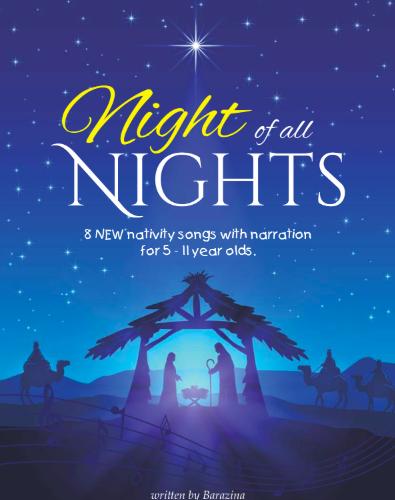 Night of all Nights - Barazina